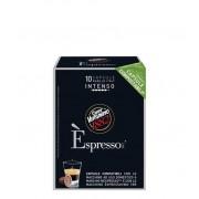 Capsule Vergnano Intenso Compatibile Nespresso - 10 capsule.
