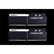 Memorija G.Skill 16 GB Kit (2x8 GB) DDR4 4000 MHz Trident Z, F4-4000C18D-16GTZKW