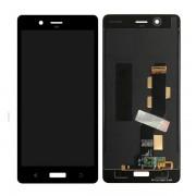 Display Nokia 8 Negru