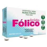 Ácido Fólico - 48 tabs