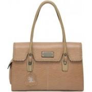 WestHide Women Tan Shoulder Bag