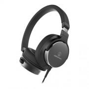 HEADPHONES, Audio-Technica ATH-SR5BK, Black
