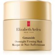 Elizabeth Arden Ceramide Overnight Firming Mask mascarilla reafirmante de noche 50 ml