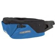 Ortlieb Seat Post Bag M - ozeanblau - schwarz - Satteltaschen