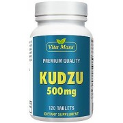 vitanatural Kudzu 500 Mg - 120 Compresse
