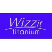 - Epilierer Wizzit Titanium