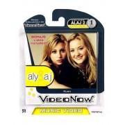 Videonow Personal Video Disc Volume ALAJ 2- Aly & AJ - Rush