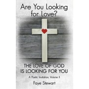 Are You Looking for Love?: The Love of God Is Looking for You, Paperback/Faye Stewart