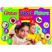 Ratna's Letter Word Picture Jr