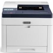 Imprimanta Xerox Phaser 6510N, 30ppm, Retea (Alb)