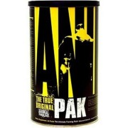 Universal Nutrition Animal Pak 44 tasak