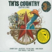 Video Delta V/A - Th'Is Country - CD