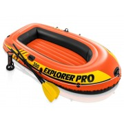 Csónak 300 Pro szett