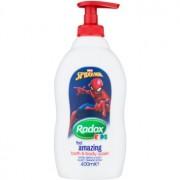 Radox Kids Feel Amazing gel de dus si baie 400 ml