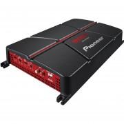 Amplificador Pioneer Gm-a5602 1/2 Canales 900w Puenteable Nuevo De LINEA