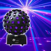 American DJ Starburst Efecto de esfera LED