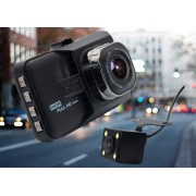 Camera auto 2 in 1 BlackBox rezolutie Full HD