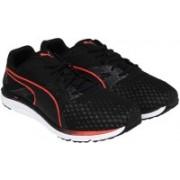 Puma Speed 300 IGNITE 3 Running Shoes For Men(Black)