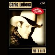 Chris LeDoux - Video Hits (0724359950792) (1 DVD)