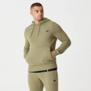 Myprotein Tru-Fit Pullover 2.0 - S - Light Olive