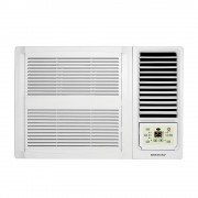 Kelvinator KWH62CRE 6kW Cooling Only Box Air Conditioner