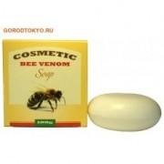 """SEIL TRADE """"COSMETIC SOAP"""" Косметическое мыло для умывания с пчелиным ядом, 100 гр."""