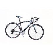 Neuzer Whirlwind 50 46 cm országúti kerékpár Fekete-Kék