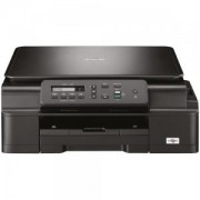 Мастилоструйно многофункционално устройство Brother DCP-J105 Inkjet Multifunctional - DCPJ105YJ1
