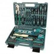 Brüder Mannesmann 86 Piece Tool Set 29084