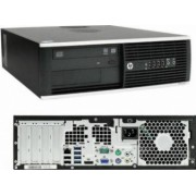 Desktop Refurbished HP Elite 8300 i5-3570 4GB 500GB