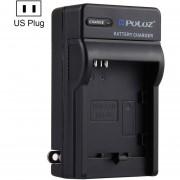 Puluz US Plug Cargador De Bateria Para Canon NB - 5L Batería