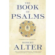 The Book of Psalms: A Translation with Commentary, Paperback