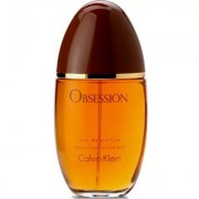 Obsession – Calvin Klein 100 ml EDP Campione Originale (NO TAPPO)