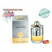 Fragancia caballero Azzaro Wanted Eau de Toilette 150 ml