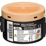 EPSON TONER CARTRIDGE NERO ALTA CAPACITA MX14 E M1400