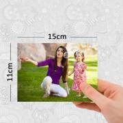 Développement photo 11x15 cm