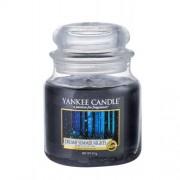 Yankee Candle Dreamy Summer Nights 411 g vonná sviečka unisex