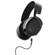 SteelSeries Arctis 3 Bluetooth 2019 7.1 Геймърски слушалки с микрофон