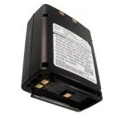 Icom IC-A22E batterie (1000 mAh, Noir)