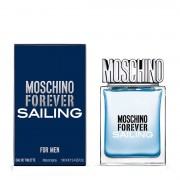 Moschino Forever Sailing Eau de Toilette 50 ML