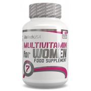 Multivitamin for Women 60 Cápsulas
