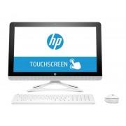 "Hp Ordenador hp touchsmart all in one tactil 22-b015ns aio 22""/ intel celeron 4gb/ 1tb/ intel hd graphics/ dvd±rw/ wifi / bt / win"