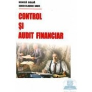 Control Si Audit Financiar - Minica Boaja Sorin Claudiu Radu