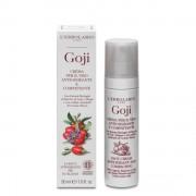 L'Erbolario Crema Viso Antiossidante e Compattante Goji 50 ml