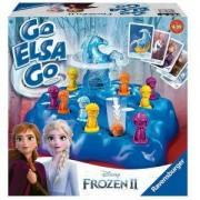 Настолна игра Ravensburger - Замръзналото кралство 2 - Давай Елза!, 7020425