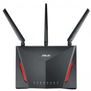Рутер ASUS RT-AC2900, 1.8 GHz dual-core процесор, 256 MB Flash, 512 MB RAM, WAN x 1, LAN x 4, USB 2.0/3.0, ASUS RT-AC2900