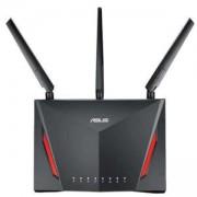 Рутер ASUS RT-AC2900, 1.8 GHz dual-core процесор, 256 MB Flash, 512 MB RAM, WAN x 1, LAN x 4, USB 2.0/3.0, ASUS RT-AC2900