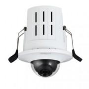 IP камера Dahua IPC-HDB4431G-AS-0280B, куполна, 4MP Mpix(2688x1520@25FPS), 2.8 mm обектив, H.265+/H.265/H.264+/H.264, IR осветеност (до 30 метра), външна вандалоустойчива IK08, PoE, RJ-45, Micro SD memory, Built-in Mic