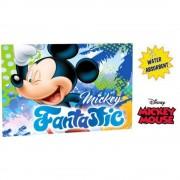 Disney Musse Pigg Handduk 30 x 40 cm Blå