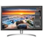 "LG 27UL850-W - LED-monitor - 4K - 27"""